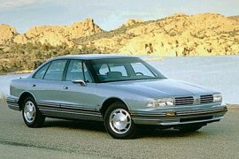 1994 Oldsmobile Eighty Eight Royale