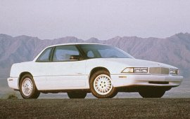 1995 Buick Regal Gran Sport