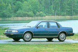 1995 Oldsmobile Cutlass Ciera Sedan SL