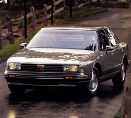 1995 Oldsmobile Eighty Eight