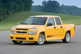 2005 Chevrolet Colorado Xtreme