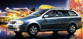 2006 Buick Excelle