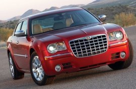 2006 Chrysler 300C Heritage