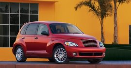 2006 Chrysler PT Cruiser GT