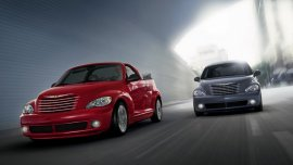 2007 Chrysler PT Cruiser GT