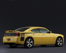 2007 Dodge Charger Super Bee