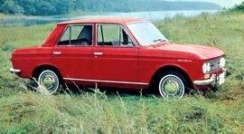 1964 Datsun 1500 - Information and photos - MOMENTcar