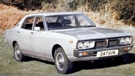 Datsun Laurel 200