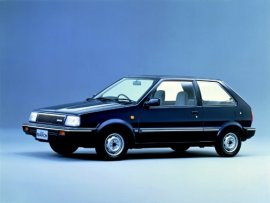 1985 Nissan March