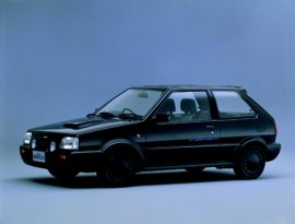 1988 Nissan March