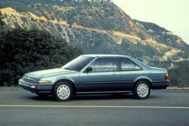 1989 Honda Accord 2-Door