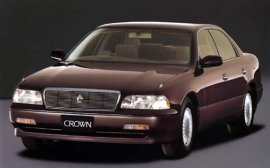 1991 Toyota Crown 1
