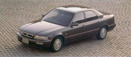 1992 Honda Legend