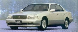1992 Toyota Crown Majesta