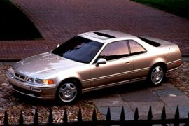 1995 Acura Legend LS