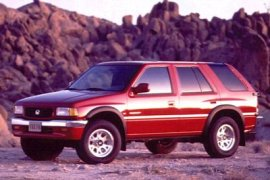 1996 Honda Passport EX