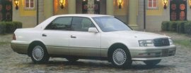 1996 Toyota Crown