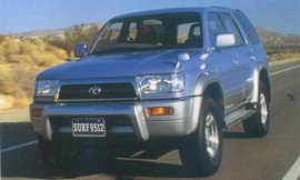 1996 Toyota Hilux Surf