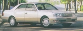 1997 Toyota Crown