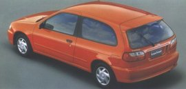 1998 Nissan Lucino
