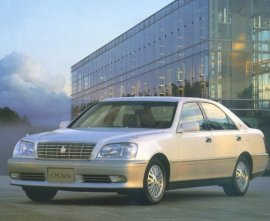 1999 Toyota Crown