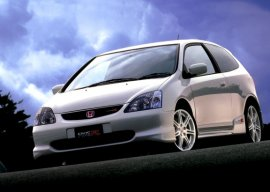 2003 Honda Civic Type R