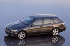 2004 Lexus IS300 Sportcross