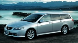 2005 Honda Accord  Wagon