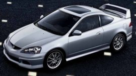 2006 Acura RSX Type S A-Spec