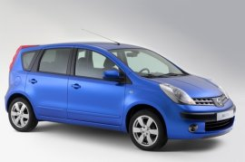 2006 Nissan Note