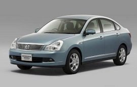 2006 Nissan Sylphy
