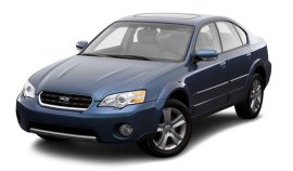 2006 Subaru Outback LL Bean Edition