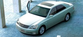 2006 Toyota Crown Royal