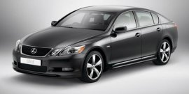 2007 Lexus GS GS300 Limited Edition