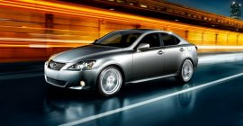 2007 Lexus IS330