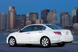 2008 Honda Accord 4-Door