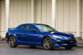 2009 Mazda RX8 RS