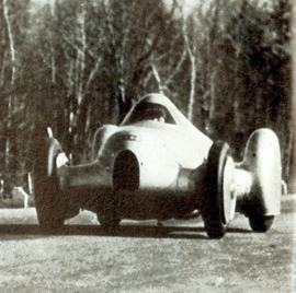 1937 Auto Union Speed Maker
