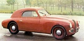 Fiat 1100S Coupe