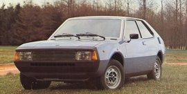 1978 Seat 1200 Coupe