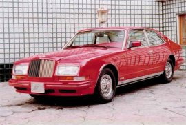1991 Bentley Empress 2