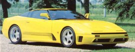 1993 Iso Grifo 90