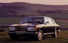 1994 Rolls Royce Flying Spur