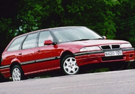 1994 Rover 400-Series 420 GSi Tourer
