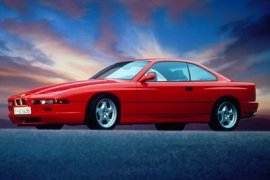 1995 BMW 8-Series 850CSi