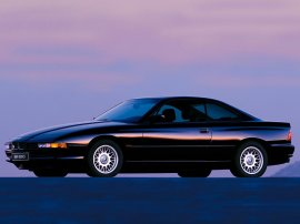 1995 BMW 8-Series 850Ci