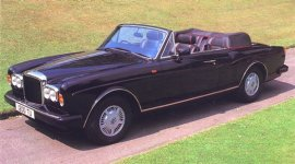 1995 Bentely Continental