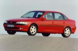 1995 Opel Vectra CD