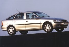 1995 Opel Vectra Fastback