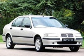 1995 Rover 400-Series